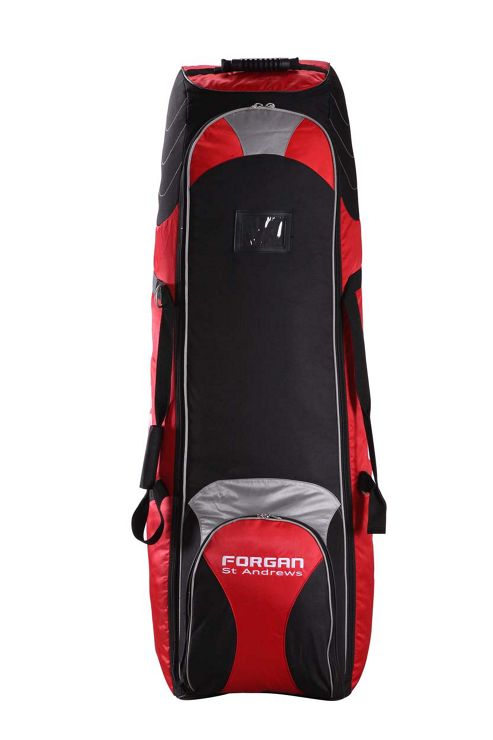 buy forgan golf bag travel cover with wheels from our