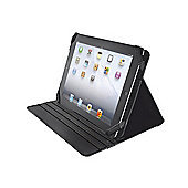 18473 Universal Folio Stand For 10 Tablets