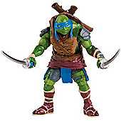 Teenage Mutant Ninja Turtles Movie 2014 Basic Action Figure - Leonardo