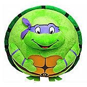 Beanie Ballz Donatello Teenage Mutant Ninja Turtles