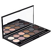 Sleek Makeup I-Divine Eyeshadow Palette Oh So Special 13.2G