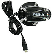 Eveready Micro USB Mains Charger