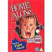Home Alone Collection (DVD)