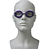 Eyeline Super Deluxe Swimming Goggles - Clear