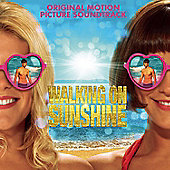 Walking On Sunshine - Original Soundtrack