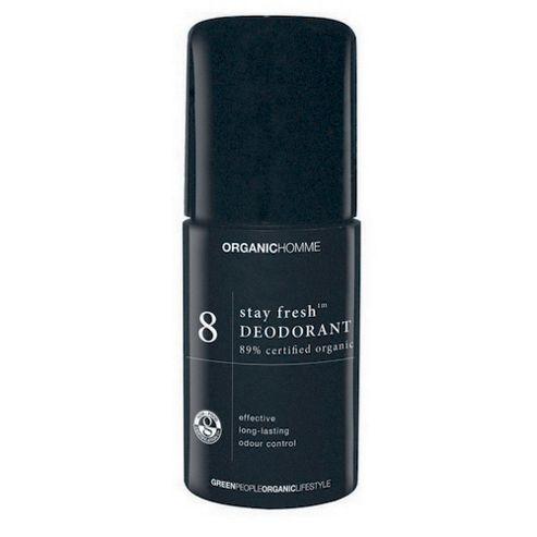 Stay Fresh Deodorant