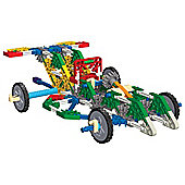 K'Nex 375-Pieces Deluxe Building Set