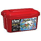 K'Nex 375-Piece Deluxe Building Set