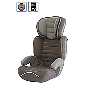Cozy N Safe Car Seat, Group 2-3, Black/Grey