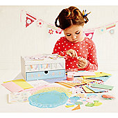 ELC Scrapbooking Box