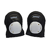 Silverline Hard Cap Knee Pads One Size
