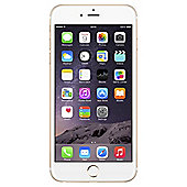 Tesco Mobile Apple iPhone 6 Plus 16GB Gold