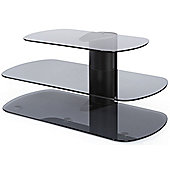 Skyline 1000 Grey TV Stand for up to 52 inch TVs