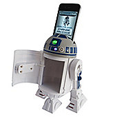 R2D2 Star Wars Interactive Money Bank
