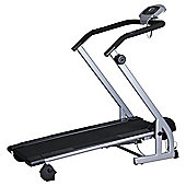 One Body Manual Treadmill