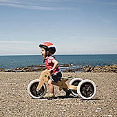 Wishbone 3 in 1 Childs Bike