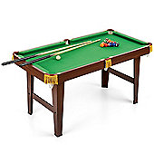 Toyrific Games Pot Break Large Pool Table