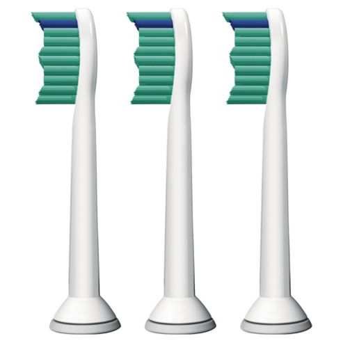 Philips Sonicare ProResults Standard Brush Heads.