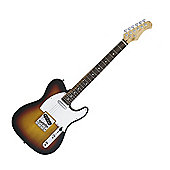 Rocket T Series Standard Electric - Sunburst