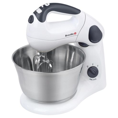 Breville VFP026 Twin Motor Stand Mixer