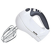 Breville VFP026 Twin Motor Stand Mixer, White