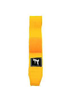 Bruce Lee Boxing Hand Wraps 108 inch - Yellow