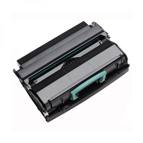 Dell PK492 Standard Capacity Black (Use & Return) Toner Cartridge (Yield 2,000 Pages) for Dell 2330d/2330dn Laser Printers
