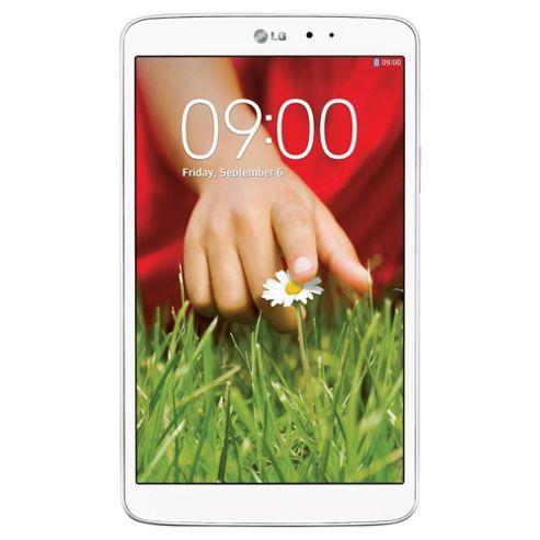 LG G-Pad, 8.3