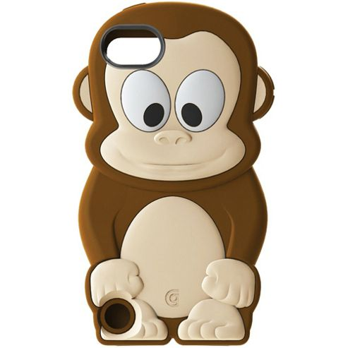 Griffin KaZoo iPod Touch Case Monkey