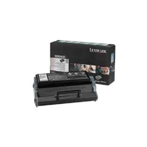 Lexmark E220 Return Programme Print Cartridge (2.5K)