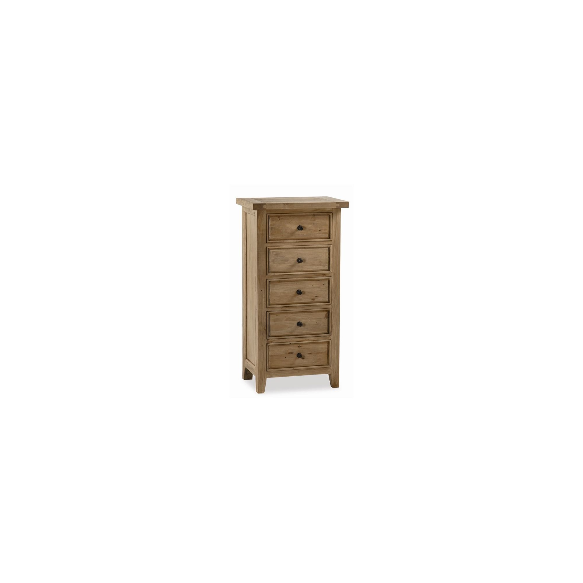 Alterton Furniture Naples Tallboy Chest at Tesco Direct