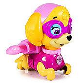 Paw Patrol Paddlin' Pups Bath Toy - Skye