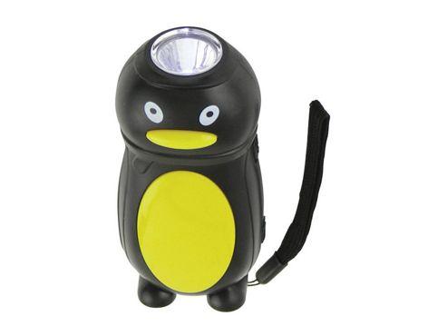 Proteam To1027 Dynamo Penguin Torch