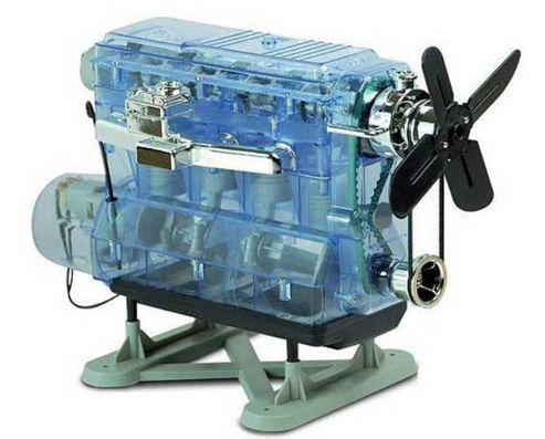 Haynes Build Your Own Engine