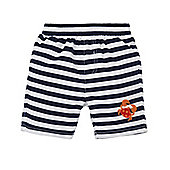 Crab Swimming Shorts - Multi