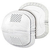 Vital Baby Ultra Slim 3D Breast Pads