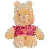 Posh Paws 14 Inch Winnie the Pooh, Pastel