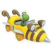 K'NEX Mario Kart Yoshi Bumble V Building Set