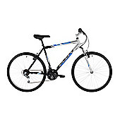 Flite Gemini 26 Inch 18-Speed Mens' Mountain Bike