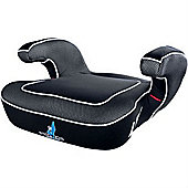 Caretero Leo Booster Seat (Black)