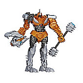 Transformers Age of Extinction - Grimlock Power Attacker Figure
