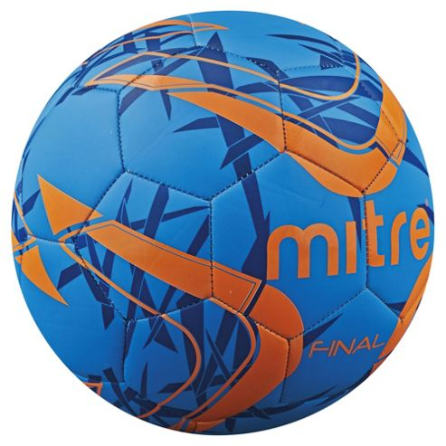 Mitre Final Football Size 5