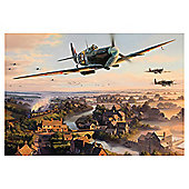 Games Biggin Hill Wing 500 Pieces Jigsaw Puzzle