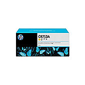 HP C8753A Yellow Ink Cartridge