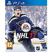 NHL '17 PS4