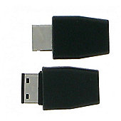 Micro USB to Samsung G600 and D800 Adapter Pack