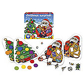 Orchard toy Christmas Surprises- Exclusive to Tesco