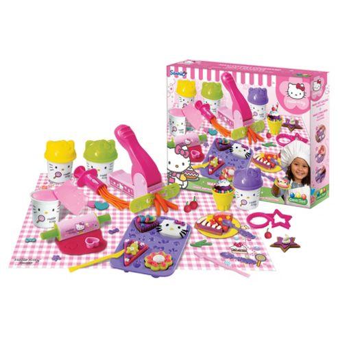 Hello Kitty Mega Dough Set