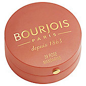 Bourjois Round Pot Blush Rose Mandarine T39