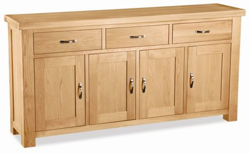 Alterton Furniture Highgate Extra Large Sideboard
